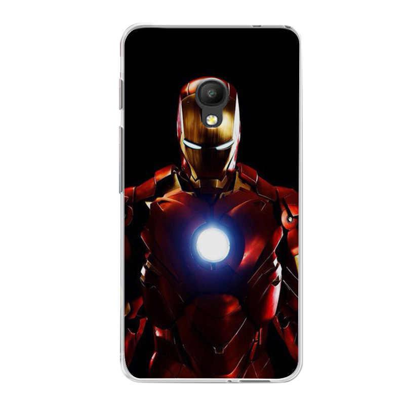 Étui pour téléphone souple en Silicone TPU Alcatel One Touch 5045D Pixi 4 (5.0 pouces) étui pour Alcatel 5045 + cadeau gratuit
