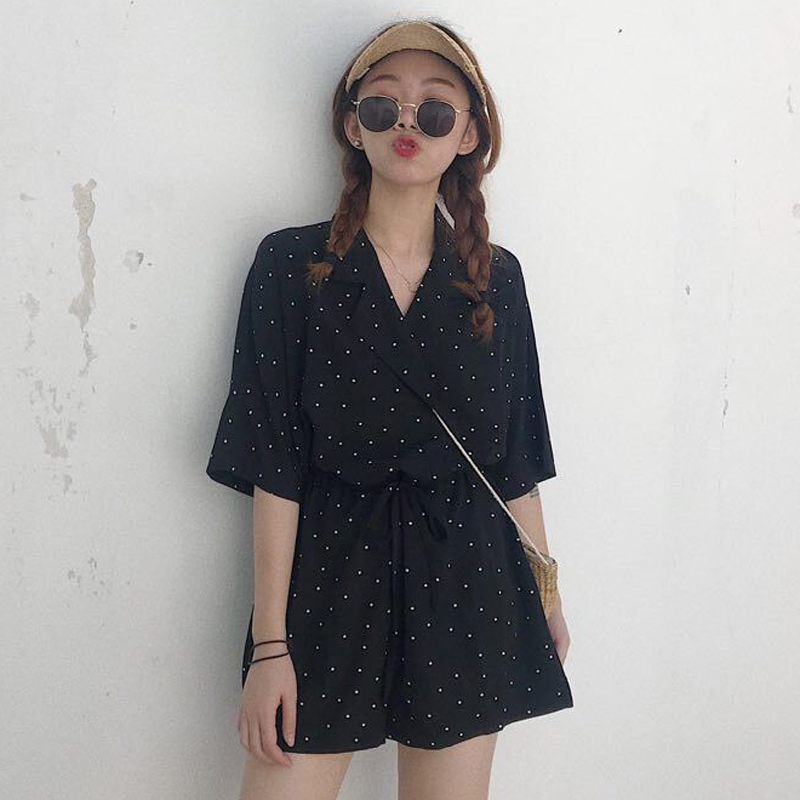 Cheap Wholesale 2019 New Spring Summer Autumn Hot Selling Women's Fashion Netred Casual  2pieces Set Suit BP62