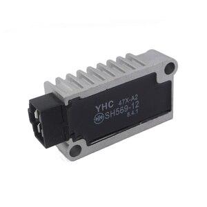 Image 5 - Motorcycle Voltage Regulator Rectifier for Yamaha TTR250 TTR225 MT125 XJ400 XJ600 TW200 TW225 TW125 FZR400 XT225 XT250 TDM850
