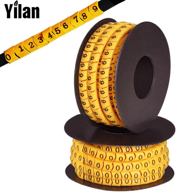 Cool Online Kaufen Großhandel kabel marker aus China kabel marker  CI04