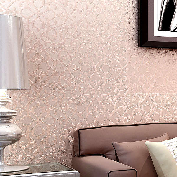 Exelent Modern Living Room Wallpaper Ornament - Living Room Designs ...
