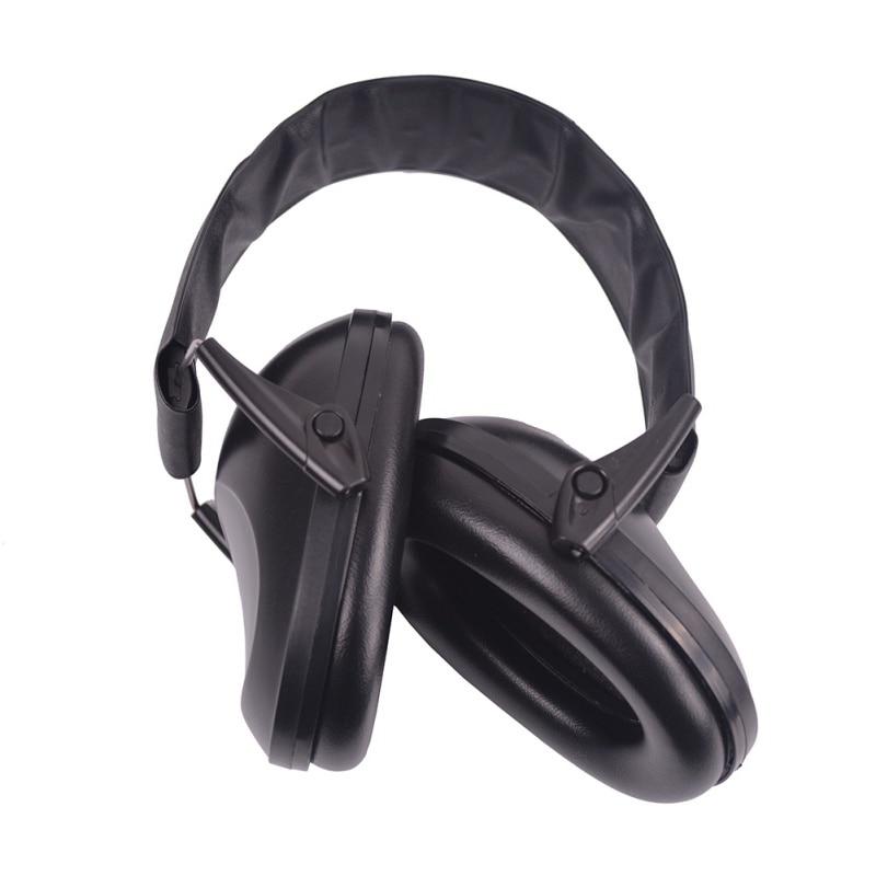 Sets/garnituren StoßFest Und Antimagnetisch Anti-lärm Nützlich Ohren Schutz Ohrenschützer Tactical Jagd Schießen Gehörschutz Schalldichte Ohr Muff Jagd Zubehör Wasserdicht