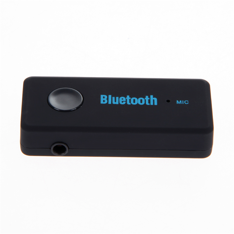Bluetooth 4.1 Wireless to Audio Stereo Music Speaker Headphone Home Car Receiver Hands-Free