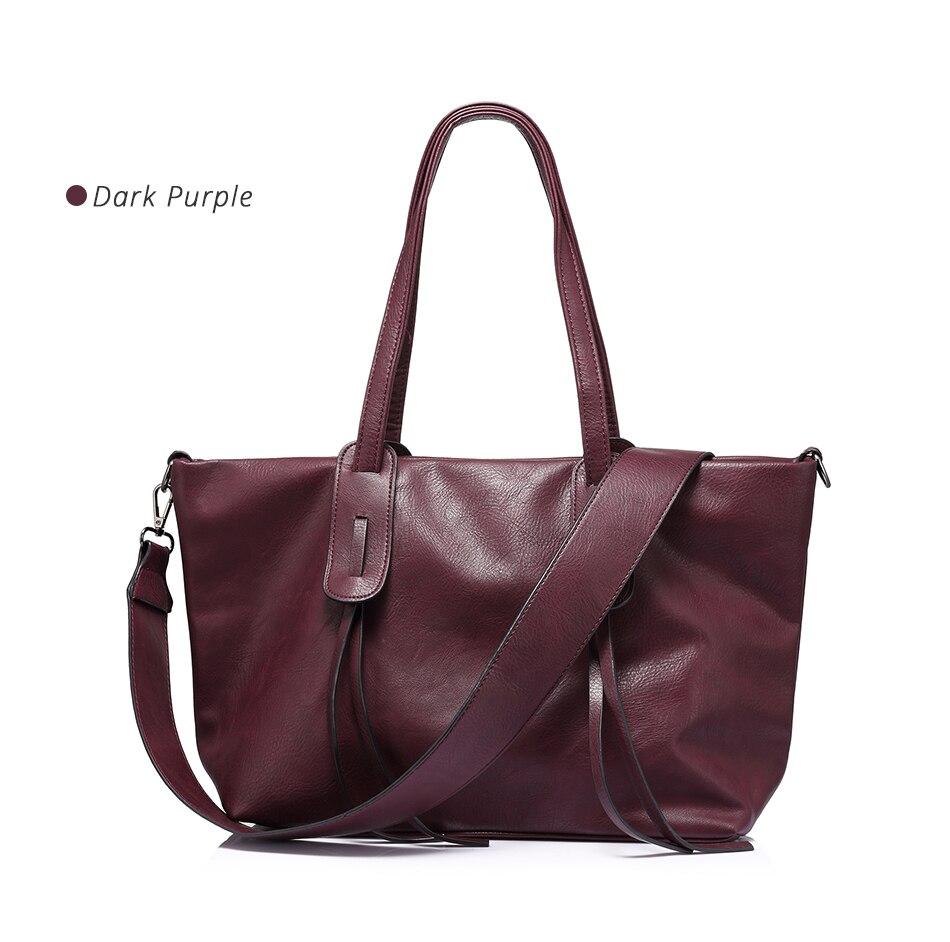 Lovevook marca de moda feminina bolsa grande