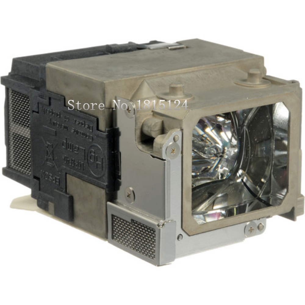 Epson ELPLP65 Original Replacement Projector Lamp for PowerLite 1750/1760W/1770W/1775W Projectors(230W) replacement original projector elplp88 lamp for epson powerlite s27 x27 w29 97h 98h 99wh 955wh and 965h projectors