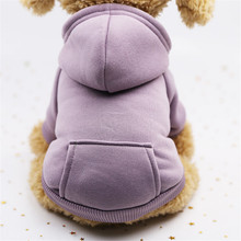 Pet Clothes Winter Dog Clothing for Small Dogs Warm Coats Jackets Apparel dog clothes winter