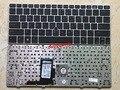 Клавиатура для ноутбука hp EliteBook 2560P 2570P Series US на английском языке