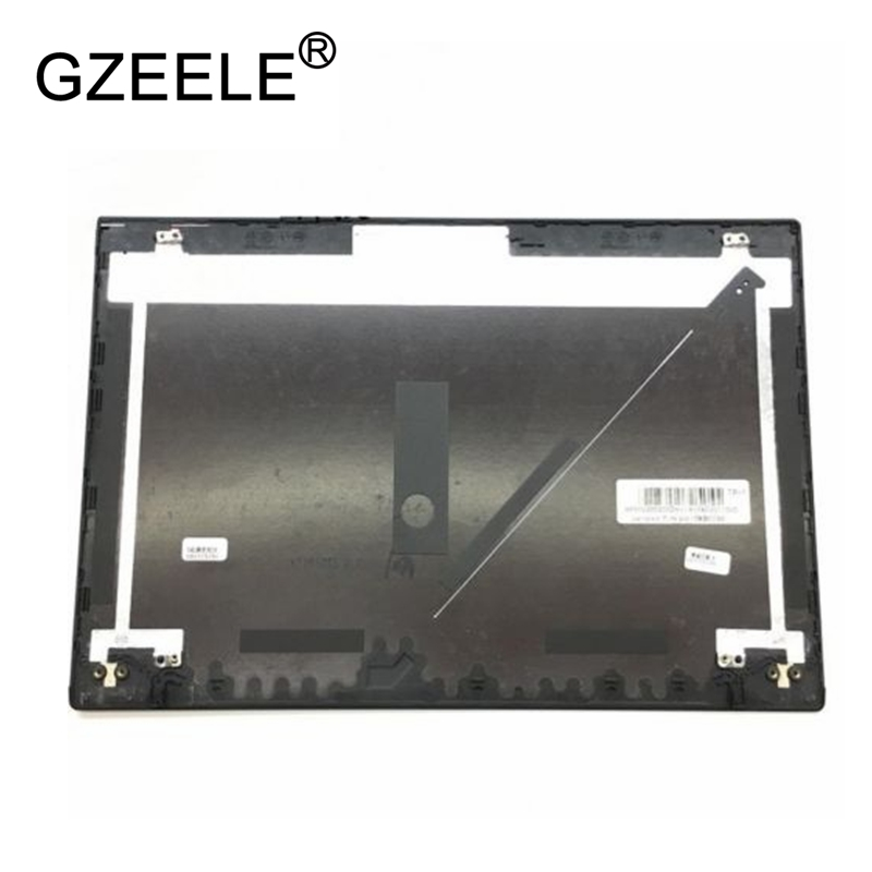 GZEELE New LCD SCREEN LID BACK For Lenovo For ThinkPad T470S Top LCD Back Cover Rear Lid 01ER088 01ER091 FHD Non-Touch