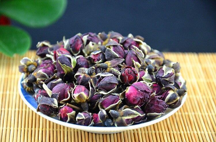 Юньнань Ароматный Цветочный Чай фото
