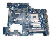 PIWG2 LA-6753P Main board For Lenovo G570 Laptop Motherboard / System Board HM65 ATI Graphics DDR3 100% tested