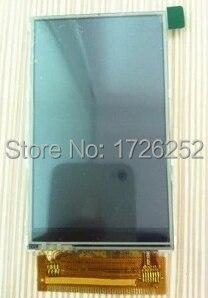 Noenname_null 3,2 Zoll 44pin 65 Karat Tft Lcd-bildschirm Mit Touch Panel Hx8352a Stick Ic 400*240 Videospiele Bildschirme