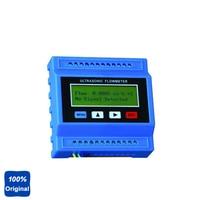 TUF 2000M Ultrasonic Liquid Flowmeter Ultrasonic Fuel Flow Meter