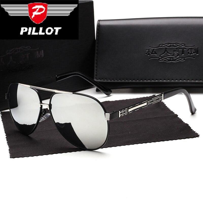 New Arrival Sunglasses Hot Sale Women or Men Classics Brand Designer Polarized Sunglasses Male Driving Sun Glases Women UV400