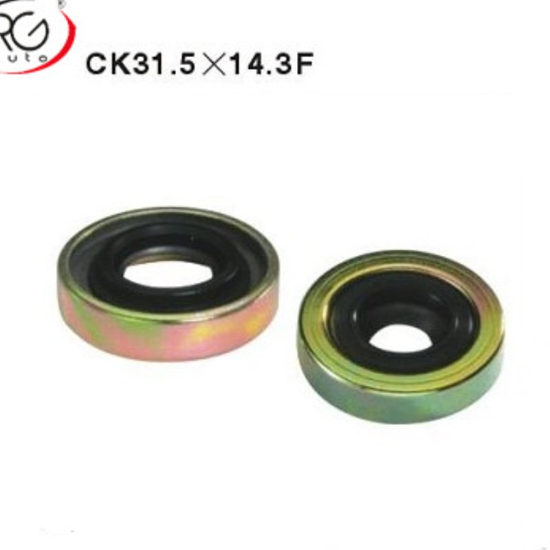 Automobiles & Motorcycles Automotive Air Conditioning Compressor Lip Type Shaft Seal Gn Da6/hr6/v5/r4 Double Lips Seal