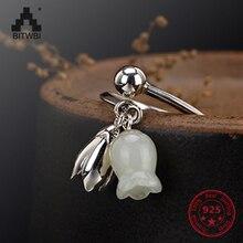 S925 Стерлинговое Серебро, модное элегантное кольцо с цветами, ювелирное изделие для женщин, высокое качество, Открытое кольцо для женщин, ювелирное изделие, подарок