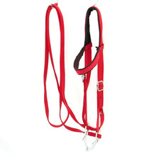 Thicken Equestrian Accessories Cheval Bridle Cavalo Halter Horse Riding Competitions Game Western Horses Racing Equipment