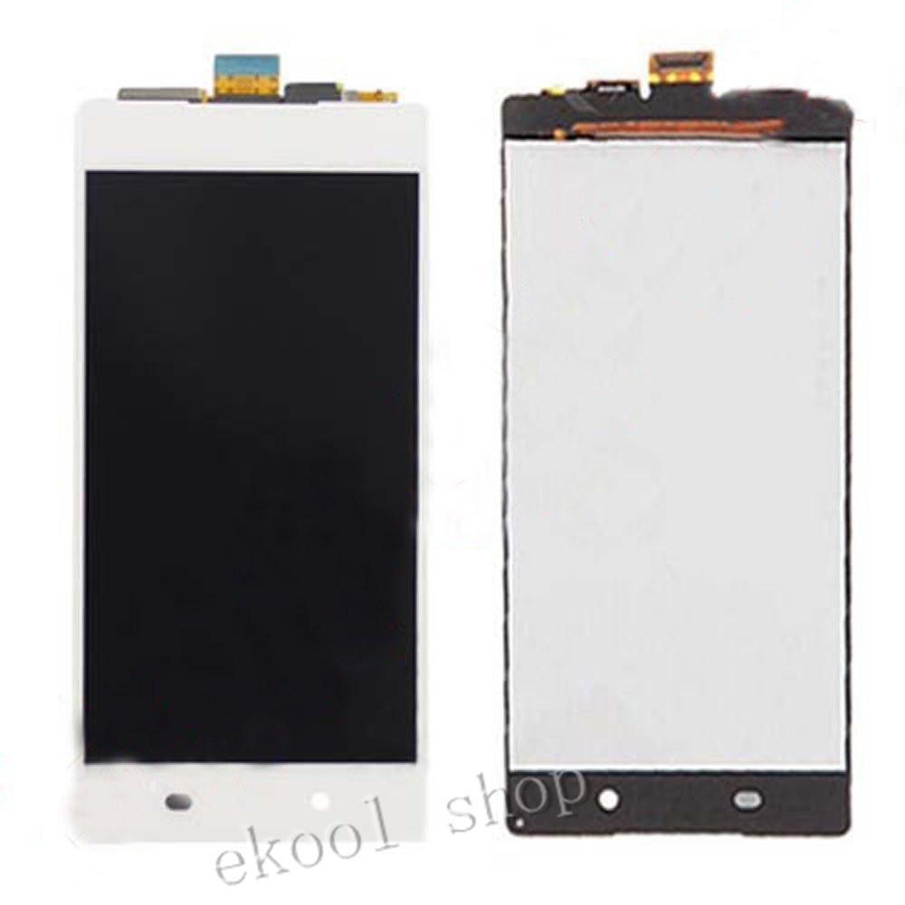 LRuiize 100% Test Black/white LCD Display Screen For Sony Xperia Z4 Z3+ E6533 E6553+Touch Digitizer Assembly+Tools lruiize 100% test black lcd display screen for sony xperia z2 d6502 d6503 d6543 l50w touch digitizer assembly tools
