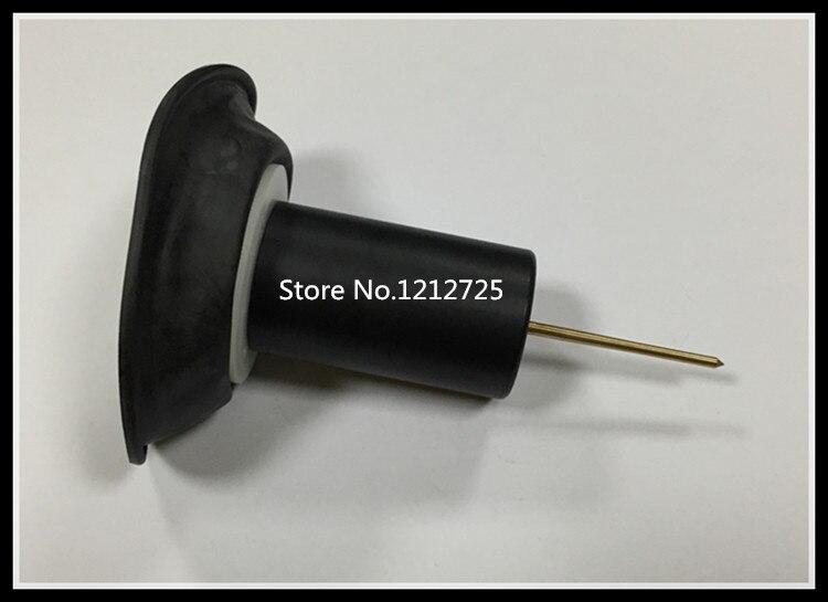 Wangjiang GN 250 motorcycle Carburetor accessories GN250 Carburetor vacuum film Plunger Oil needle Components