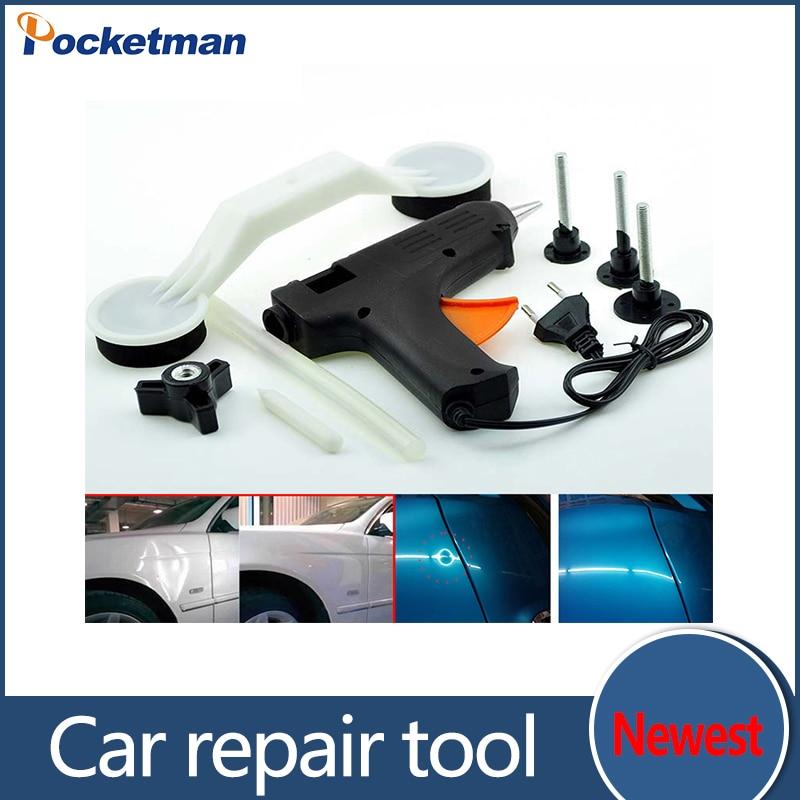 Zk50 Ferramentas kit conjunto de ferramentas mão ferramentas pdr multitool definir auto kit de ferramentas para a reparação de automóveis dent paintless reparação dent carro diy