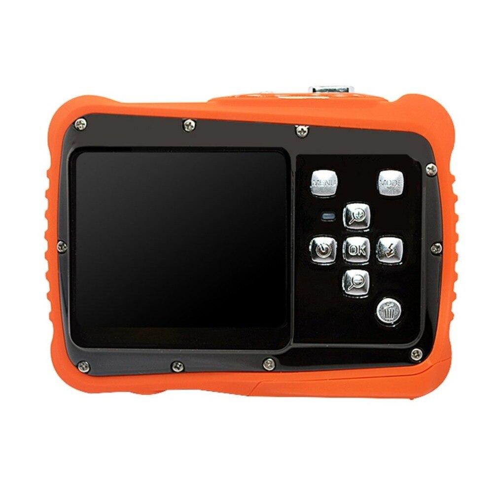 2 pouces 5 M 720 P Mini appareil photo numérique pour enfants bébé mignon dessin animé multi-fonction jouet appareil photo enfants meilleur cadeau - 3