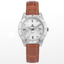 2017 Haut-vente nouvelle marque de luxe montres femmes classique grâce robe femmes quartz montre-bracelet étanche 50 m CASIMA #2620