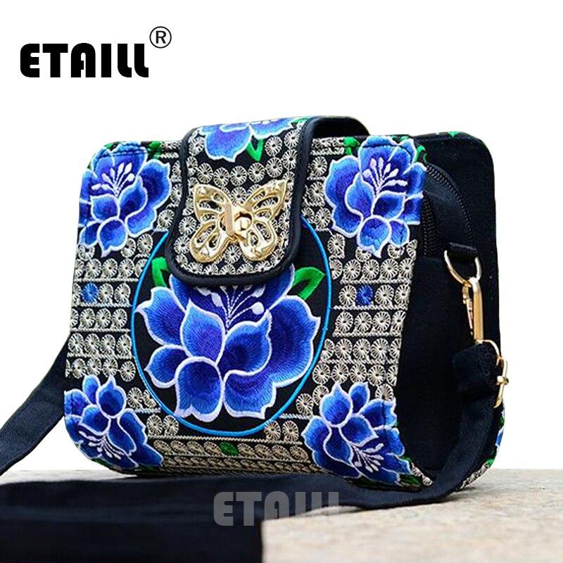 lateral dobro chinês hmong sacolas Marca : Etaill