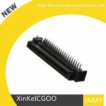 Бесплатная доставка 10 шт. TX24-80R-LT-H1E CONN RCPT 1,27 мм 80POS GOLD R/A