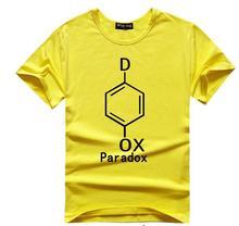 Paradox T-shirt / 8 Colors