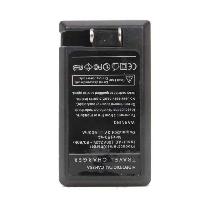 F450 Zoom Cargador De Batería Para Fujifilm NP-30 Fuji FinePix F440 F440 ZOOM F450