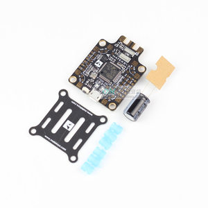 Image 4 - Nieuwe Matek Systeem F722 SE F7 Dual Gryo Vlucht Controller Ingebouwde PDB OSD 5 V/2A BEC Huidige Sensor voor FPV RC Racing Drone onderdelen