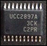 Цена UCC2897A