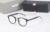 2016 New York Marca Óculos Armações de óculos homens e mulheres THOM TB008 Moda Óculos Computador Óptico Frame Com Caixa
