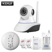 720P Security Network CCTV WIFI IP Camera Megapixel HD Wireless Digital Security Camera IR Infrared Night