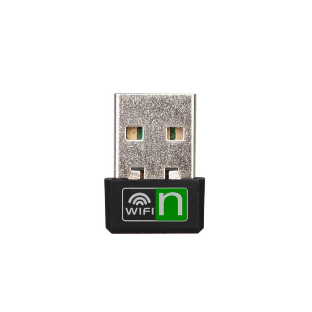 Mac OS Tonysa High Speed Mini USB WIFI Card Linux 150Mbps 802.11N Soft AP USB WiFi Adapter Nano Size Wireless Network Dongle for Windows