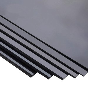 Image 4 - Новая прочная черная пластина из АБС пластика, плоская пластина, толщина 0,5 мм, 1 шт.