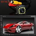 2 Din Carro DVD/USB/SD/MP4 Player UI Bluetooth FM/AM Rádio De Entretenimento de Áudio Do Carro 7 Polegada HD TFT Cor da Exposição Universal