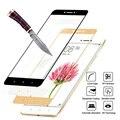 La cubierta de vidrio templado para Xiaomi Redmi 4X4 5X5 Plus 6A 4A 6 Redmi Note 5 Pro 4X4 6 Pro 6 Pocophone F1 S2 Film Protector de pantalla