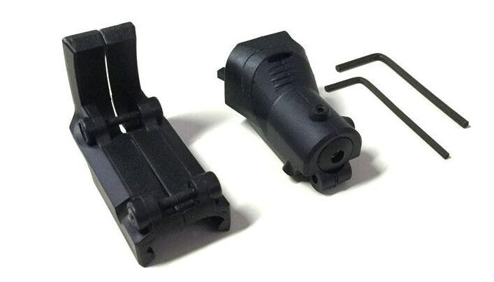 Лазерный прицел 5 мВт для Glock 19 23 22 17 21 37 31 20 34 35 37 38