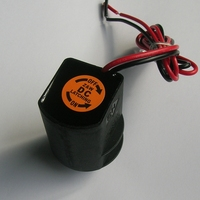 Tropfbewässerung-Drip shop 9 Volt DC Rast Bewässerung Magnet