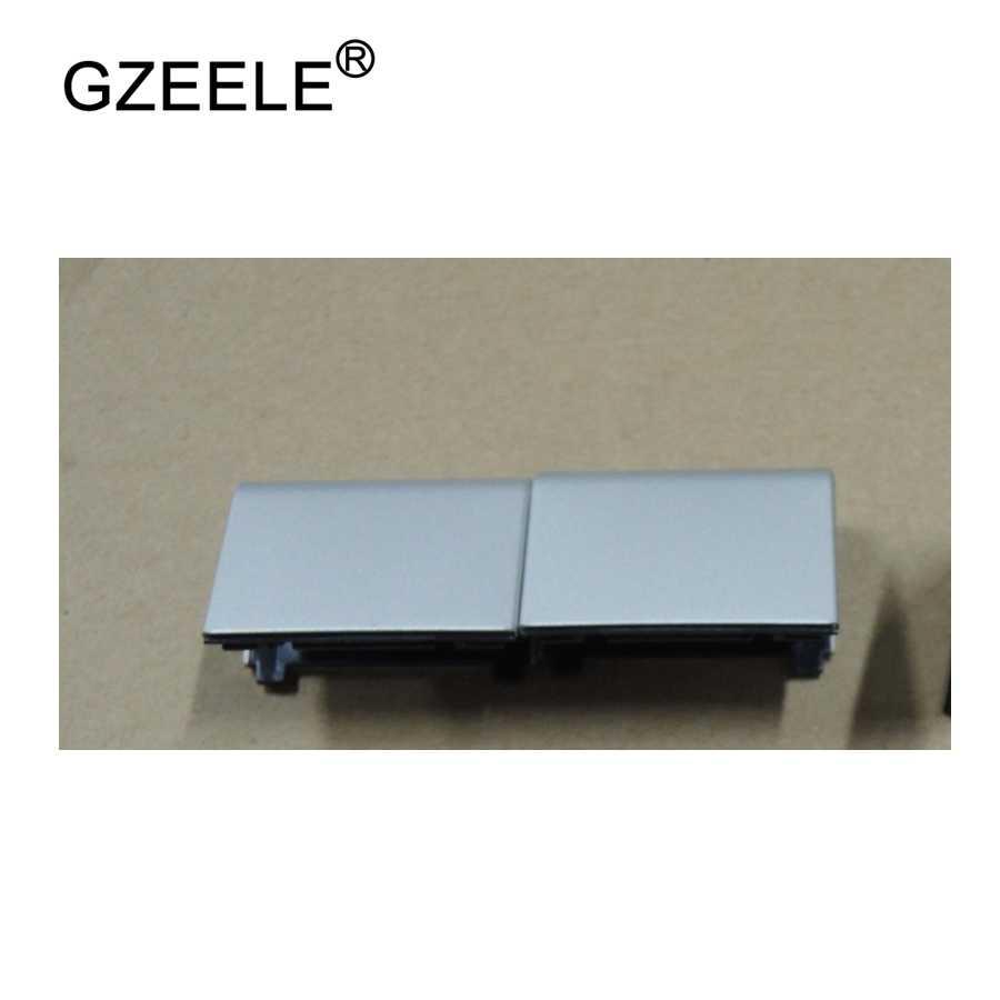 GZEELE YENI laptop LCD/led ekran menteşe kapak Için HP Pavilion DV7-4000 kapak Sol ve Sağ