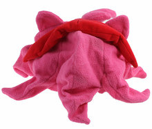 New Sonic X FS Sonic The Hedgehog Fleece Cosplay Cap Anime Beanie Plush Hat Costumes Black Blue Pink Approx 6″ Tracking