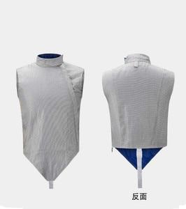 Image 2 - Folia lame, folia metaliczna lame, kurtka z folii elektrycznej, folia elektryczna lame, produkty i sprzęt do szermierki