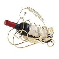 Stojak Na Wino Hieleras Para Bebidas Enfriador De Cerveza Mutfak Malzemeleri Wein Wijnrek Whiskey Whisky Vino Holder Wine Rack