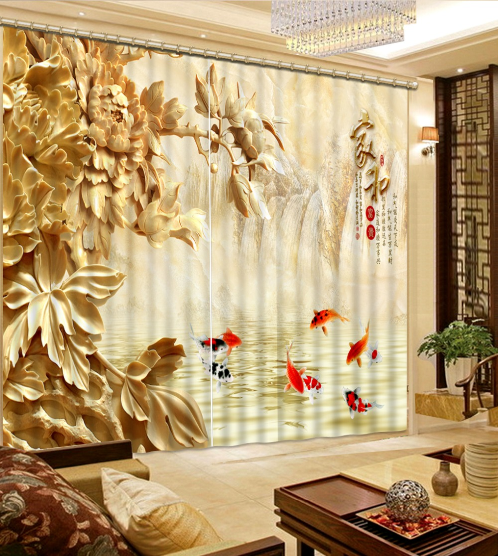 High Quality Customize Size Modern Home Decor Living Room