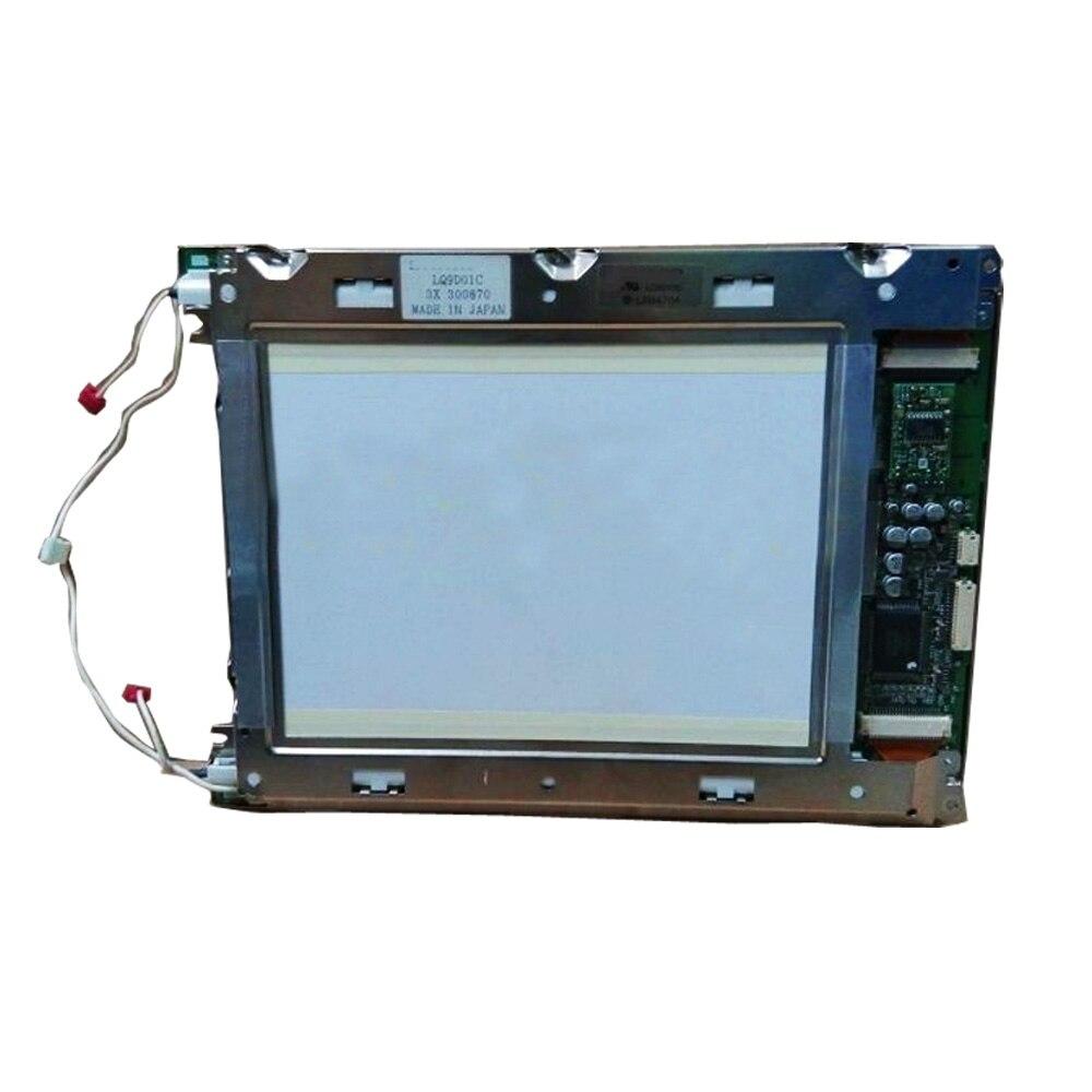 NEW LQ9D011K HMI PLC LCD monitor Liquid Crystal Display цены онлайн