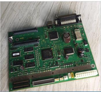 "FORMATTER MAIN BOARD CH336-60008 FOR HP DESIGNJET 510 A1 24"" INCH PRINTER PLOTTER"
