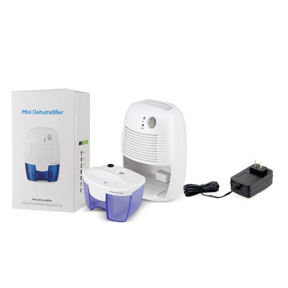 Huishoudapparatuur Draagbare Mini Luchtontvochtiger Elektrische - Huishoudapparaten - Foto 6