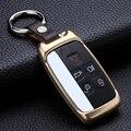 Чехол для автомобильного ключа для Land Rover  чехол для Land Rover Range Rover Evoque Discovery 4/Discovery Sport