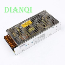 DIANQI S-100-3 unidad suply potencia 100 w 3 V ac a dc fuente de alimentación de ca convertidor de corriente continua