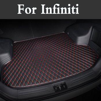 Car Floor Mat Good Mats!Special Trunk Cargo Mats Waterproof Boot Carpets For Infiniti Q70l Qx70 Qx60 Q50 Esq Qx30 Q60